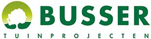 Logo Busser Tuinprojecten